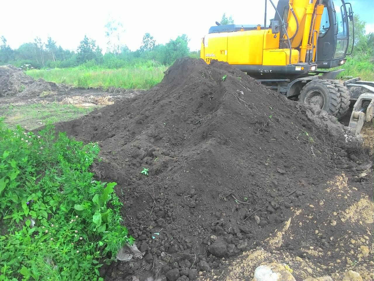 демонстрирует большие вывоз грунта плодородного цена за 1 м3 силой вдавливает резиновый